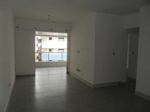 Apartamento, código 713201 em Praia Grande, bairro Canto do Forte