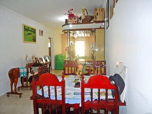 Apartamento, código 713001 em Praia Grande, bairro Canto do Forte
