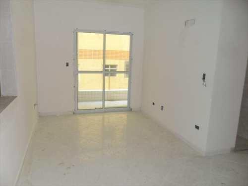 Apartamento, código 712701 em Praia Grande, bairro Ocian