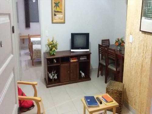 Apartamento, código 710900 em Praia Grande, bairro Canto do Forte