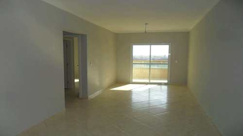 Apartamento, código 710401 em Praia Grande, bairro Tupi
