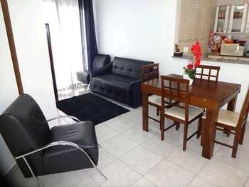 Apartamento, código 712500 em Praia Grande, bairro Tupi