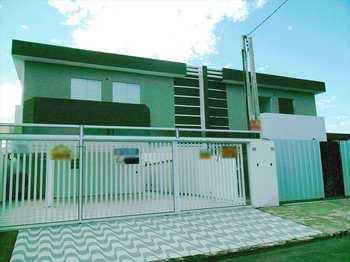 Casa, código 707400 em Praia Grande, bairro Tude Bastos