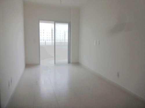 Apartamento, código 706200 em Praia Grande, bairro Aviação