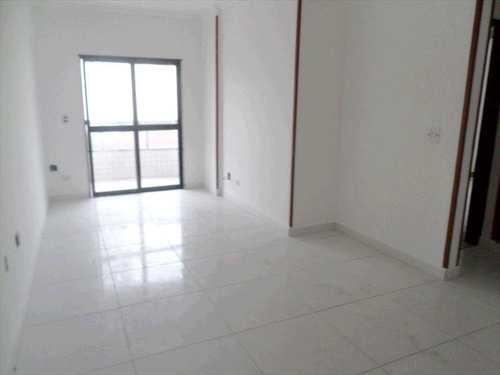 Apartamento, código 705900 em Praia Grande, bairro Ocian