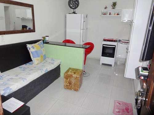 Apartamento, código 705100 em Praia Grande, bairro Vila Sônia