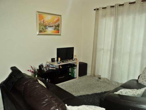Apartamento, código 704100 em Praia Grande, bairro Tupi