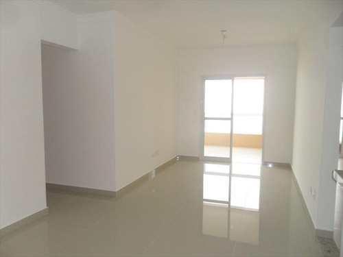 Apartamento, código 703501 em Praia Grande, bairro Canto do Forte