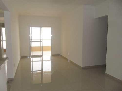 Apartamento, código 703401 em Praia Grande, bairro Canto do Forte