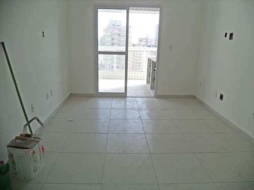 Apartamento, código 699301 em Praia Grande, bairro Ocian