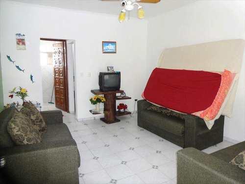Kitnet, código 698400 em Praia Grande, bairro Tupi