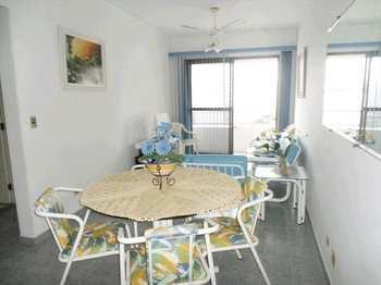 Apartamento, código 698100 em Praia Grande, bairro Ocian