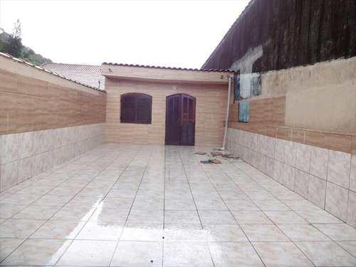 Casa, código 697700 em Praia Grande, bairro Solemar