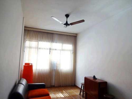 Apartamento, código 697400 em Praia Grande, bairro Tupi