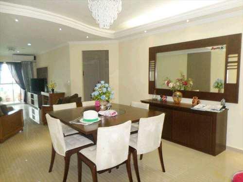 Apartamento, código 696700 em Praia Grande, bairro Ocian