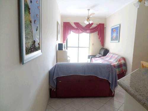 Apartamento, código 695600 em Praia Grande, bairro Ocian