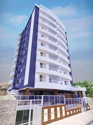 Apartamento, código 694100 em Praia Grande, bairro Aviação