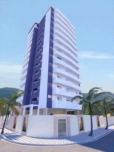 Apartamento, código 693800 em Praia Grande, bairro Aviação