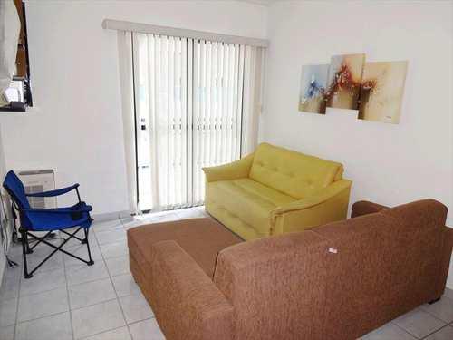 Apartamento, código 692900 em Praia Grande, bairro Ocian
