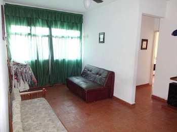 Apartamento, código 692700 em Praia Grande, bairro Tupi