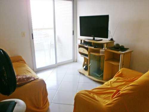 Apartamento, código 691301 em Praia Grande, bairro Tupi
