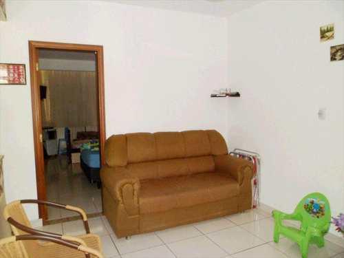 Apartamento, código 691200 em Praia Grande, bairro Guilhermina