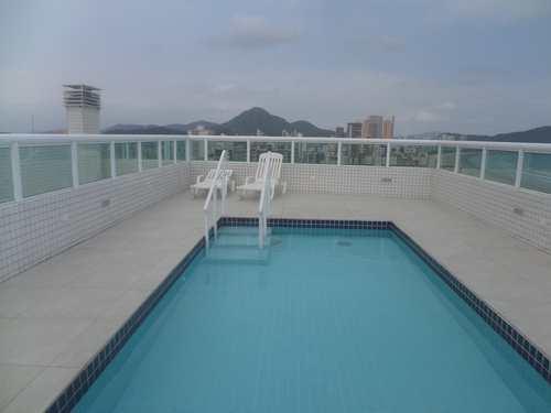 Apartamento, código 686801 em Praia Grande, bairro Guilhermina