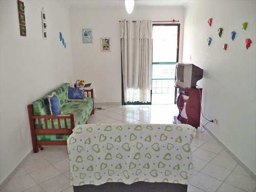 Apartamento, código 686401 em Praia Grande, bairro Aviação