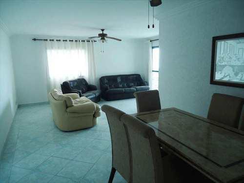 Apartamento, código 681600 em Praia Grande, bairro Tupi
