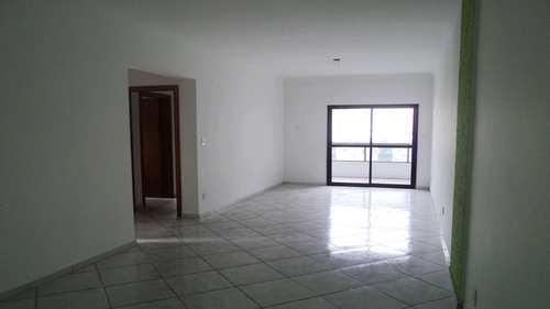 Apartamento, código 678701 em Praia Grande, bairro Guilhermina