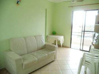 Apartamento, código 674501 em Praia Grande, bairro Aviação