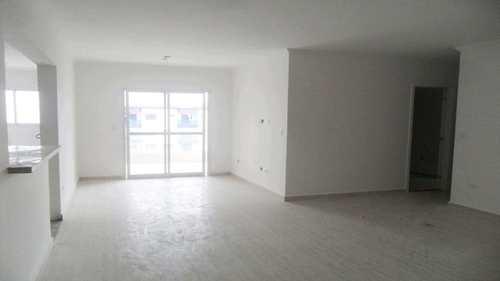 Apartamento, código 673800 em Praia Grande, bairro Guilhermina
