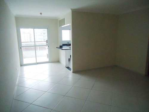 Apartamento, código 669500 em Praia Grande, bairro Canto do Forte