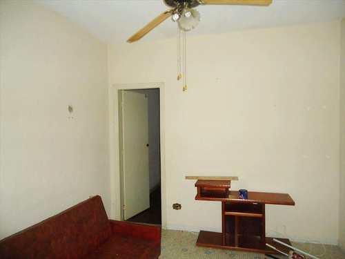 Apartamento, código 667800 em Praia Grande, bairro Guilhermina