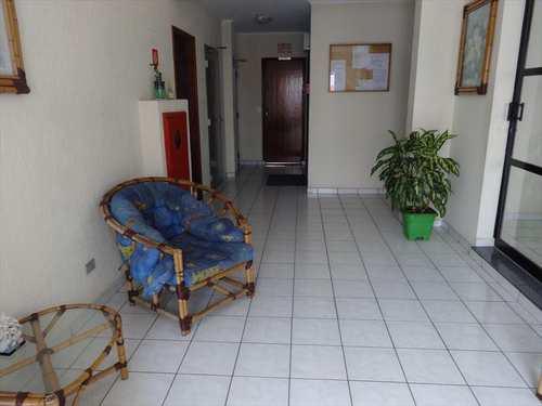 Apartamento, código 666101 em Praia Grande, bairro Caiçara