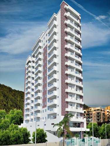 Apartamento, código 660201 em Praia Grande, bairro Canto do Forte