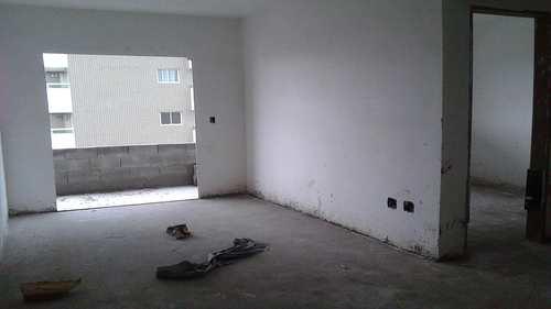 Apartamento, código 659100 em Praia Grande, bairro Mirim