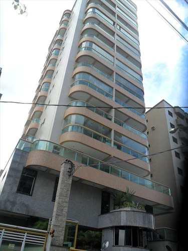 Apartamento, código 656201 em Praia Grande, bairro Aviação