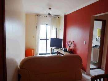 Apartamento, código 656000 em Praia Grande, bairro Aviação