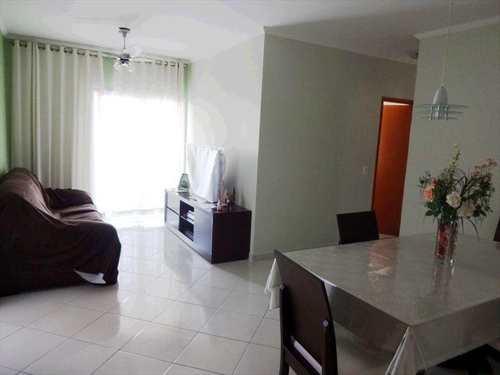 Apartamento, código 655600 em Praia Grande, bairro Tupi