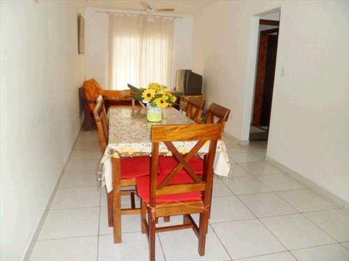 Apartamento, código 647800 em Praia Grande, bairro Tupi
