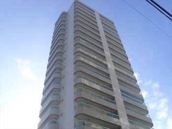 Apartamento, código 645501 em Praia Grande, bairro Caiçara