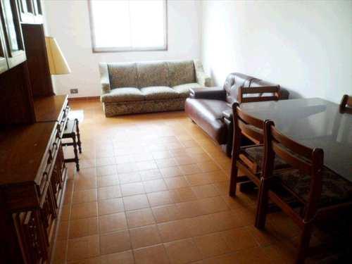 Apartamento, código 643400 em Praia Grande, bairro Tupi
