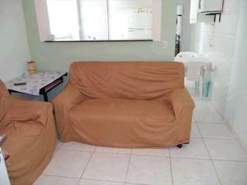 Apartamento, código 648500 em Praia Grande, bairro Ocian