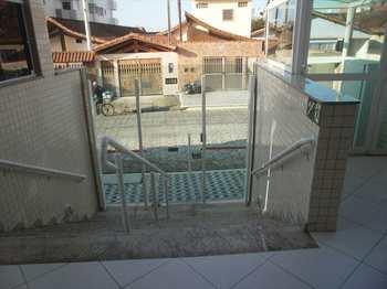 Apartamento, código 646301 em Praia Grande, bairro Aviação