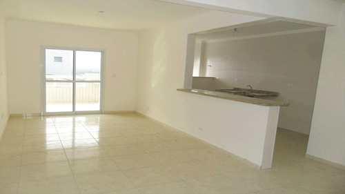 Apartamento, código 637401 em Praia Grande, bairro Tupi