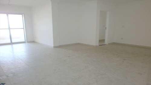 Apartamento, código 636000 em Praia Grande, bairro Aviação