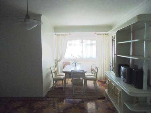 Apartamento, código 634400 em Praia Grande, bairro Ocian