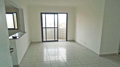 Apartamento, código 634301 em Praia Grande, bairro Tupi