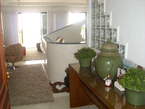Cobertura, código 630800 em Praia Grande, bairro Canto do Forte